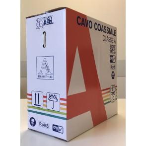 CAVO 5MM CL.A EASYBOX 150M BLU