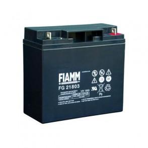 Accumulatore 12V 18.0Ah FIAMM