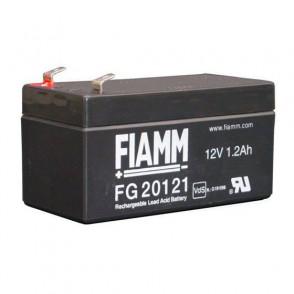 Accumulatore 12V 1.2Ah FIAMM