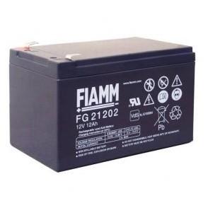 Accumulatore 12V 12.0Ah FIAMM