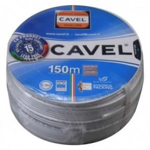 CAVO COASSIALE CAVEL DG80 5...