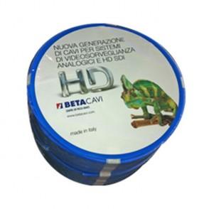 MINI Coaxial HD per...