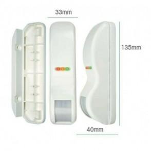 Sensore da esterno Nat Sensor