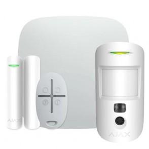 Kit Antifurto Wireless. GSM...