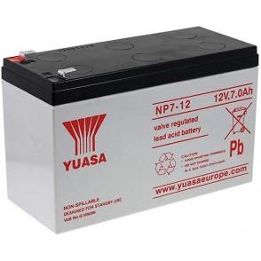 Batteria Yuasa NP7-12 (12V...