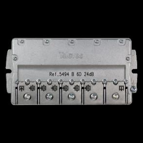 Derivatore EasyF 6D 24 dB