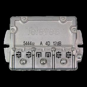 Derivatore EasyF 4D 12 dB