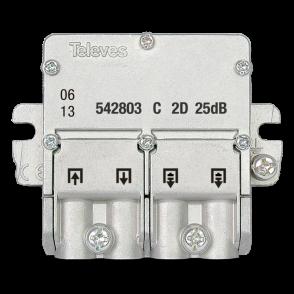 Mini-Derivatore EasyF 2D 25 dB