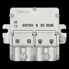 Mini-Derivatore EasyF 2D 20 dB