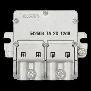 Mini-Derivatore EasyF 2D 12 dB