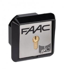 4010101 FAAC Pulsante A...