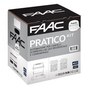 10564944 FAAC Kit Pratico...