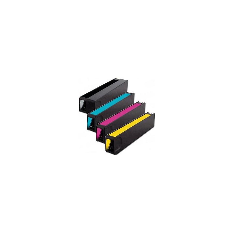 Yellow Pigment PageWide Pro 750dw 772dn,777z-12KM0J98AE