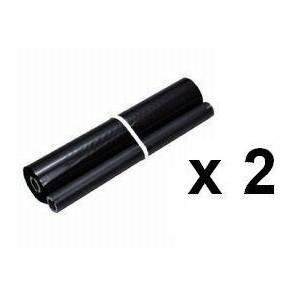 2X TTR Fax T7x/8x/9x/T104/T106-TTR 1021-144P 45mt  PC 74RF