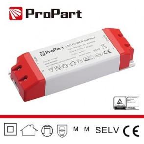 Alimentatore IP20 24V 100W 4.16A Size:180*66*32mm