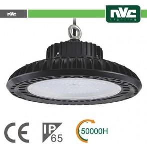 Lampadario Industriale LED IP65 - 150w 90° 4000K PF 0.9