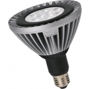 LED PAR38A 18W-132x122mm-3000K/30º-900LM-30KH-EA2770043347