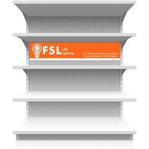 Adesivo FSL Dim:100*20cm - Personalizza il tuo scaffale!