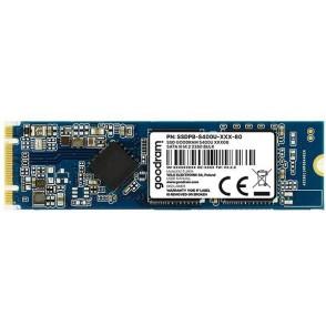 SSD S400U SATA III M.2 2280 - 480GB