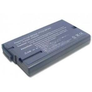 Batteria Sony PCGA-BP2NX 4400 mAh