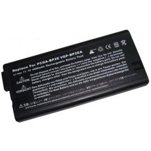Batteria Sony PCGA-BP2E PCGA-BP2EA VGP-BP2EA - 4400 mAh