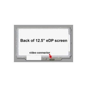 Display LP125WH2-SPT1 led 12.5 30pin eDP MATTE