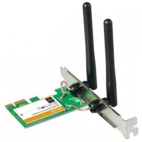 Scheda PCI Express 2.0 1x Wireless 300 Mbps