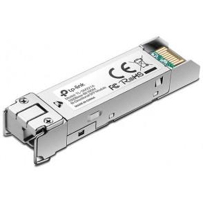 SFP Mini-GBIC monomodale bid. 1000 Base-BX10-D LC TL-SM321A