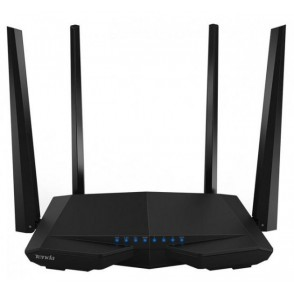 Router Wireless 1200Mbps Dual Band Tenda AC6