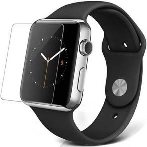 Pellicola in Vetro Temperato Full Screen per Apple Watch 38m