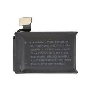 Batteria per iWatch 3 LTE - 38mm 279mAh Li-Ion Bulk