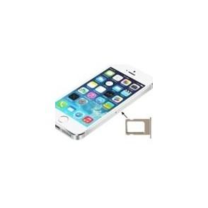 Slot Sim Card per iPhone 5C Bianco