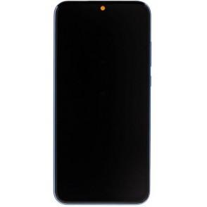 Display per Honor 10 Lite LCD + Frame Sky Blu