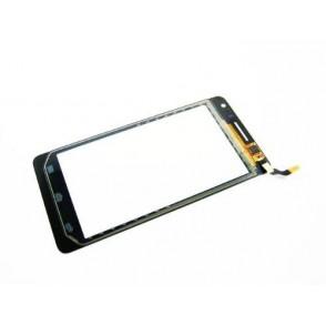 Touch per Huawei Ascend G600 U8950D Honor 2 U9508 Nero