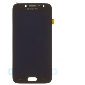 LCD Display Originale Samsung J250 Galaxy J2 Pro 2018 Nero