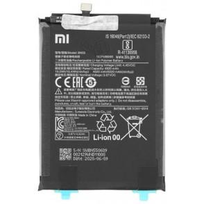 Batteria Originale Xiaomi Redmi Note 9S BN55 460200002F5Z