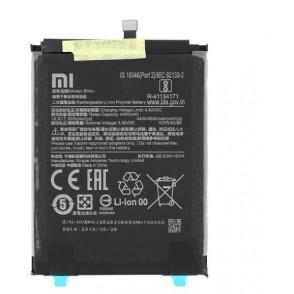 Batteria Originale per Xiaomi Note 8 Pro BM4J 46BM4JA030H8