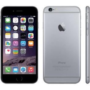iPhone 6 128Gb Nero Usato G.A Garanzia 1 anno