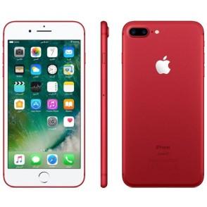 iPhone 7 Plus 256Gb Rosso Usato G.A Garanzia 1 anno