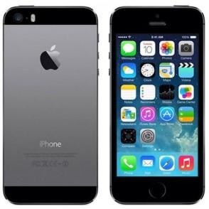 iPhone 5S 16Gb Nero Usato G.A Garanzia 1 anno