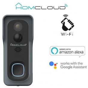 Videocitofono/Campanello wifi 7S OUTDOOR
