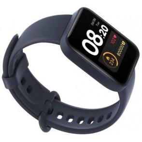 Xiaomi MI Smart Watch Lite Blue - Orologio Rilevam. attività