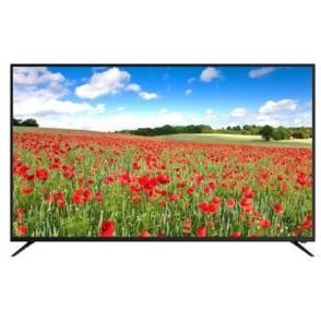 TV LED 58'' SMART NORDMENDE ANDROID UHD 4K Wi-Fi + LAN