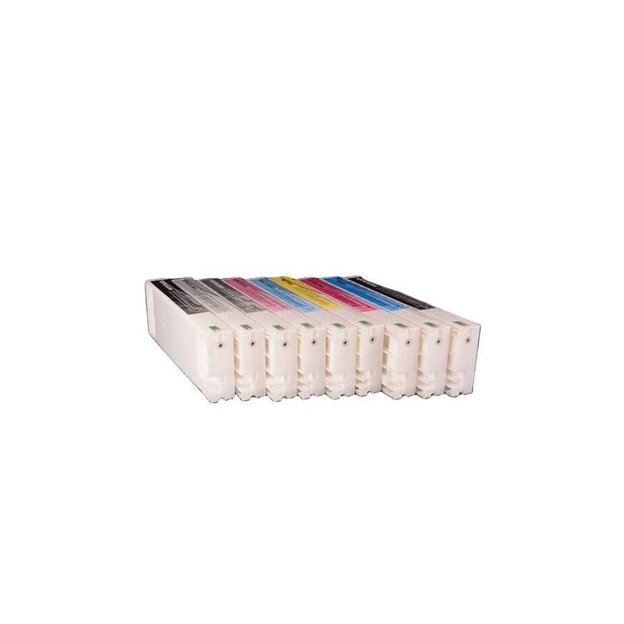 700ml Pigment  Chiaro-Black Compa SC-P6000,7000,8000,9000