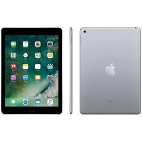 Apple iPad 5 128GB A1823 Wi-Fi + Cellular Usato G. A/B Grey