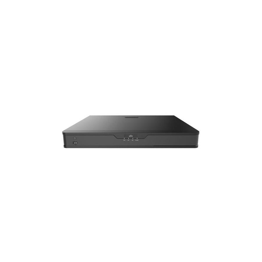 Hybrid DVR 5in1 UNV 8 canali Analogici + 4 IP, fino a 8MP