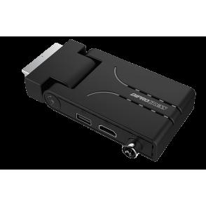 STICK SCART+HDMI T2-HEVC-...